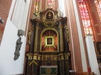 Obraz Matki Boskiej z Mariampola (Zwycięskiej)