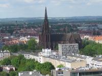 Kościół św. Michała, Ołbin i Wzgórza Trzebnickie