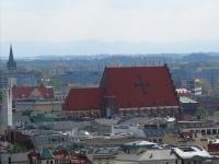 Kościół św. Doroty, Stanisława i Wacława
