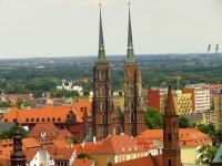 Katedra i Pałac arcybiskupi