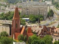 Kościół św. Barbary (obecnie cerkiew)