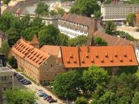 Arsenał (obecnie Muzeum Broni oraz Archeologiczne)