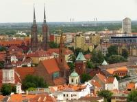 Katedra i rejon P. Grunwaldzkiego