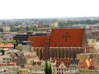 Kościół św. Doroty, Wacława i Stanisława
