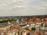 Wyspy odrzańskie i Uniwersytet Wrocławski