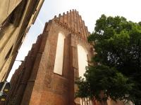 Fasada zachodnia