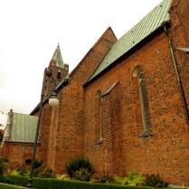 Kościół św. Jakuba - prezbiterium