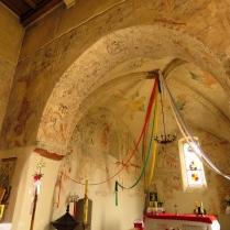 Prezbiterium kościoła