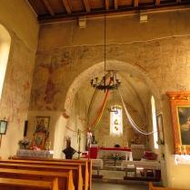 Nawa kościoła św. Andrzeja
