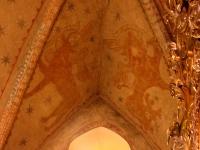 Symbole św. Łukasza i św. Marka