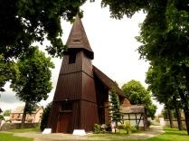 Kościół w Krzyżowicach