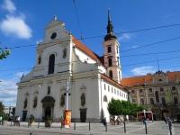 Kościół Zwiastowania NMP i św. Tomasza