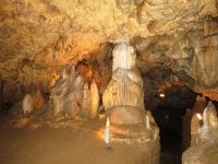 Jaskinie Szoszuwskie