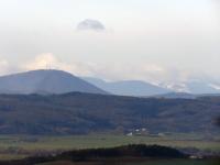 Chełmiec. Kowarski Grzbiet i Karkonosze