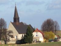 Kościół w Gogołowie
