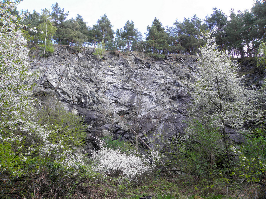Kamieniołom nad Książnicą
