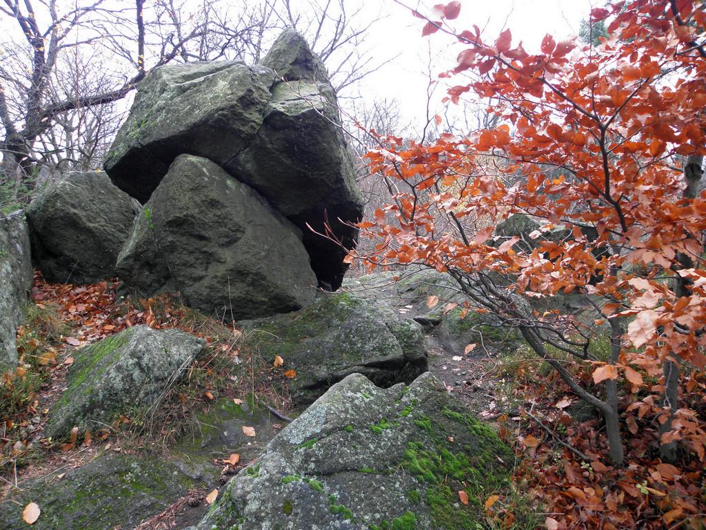 Szlak przez Olbrzymki
