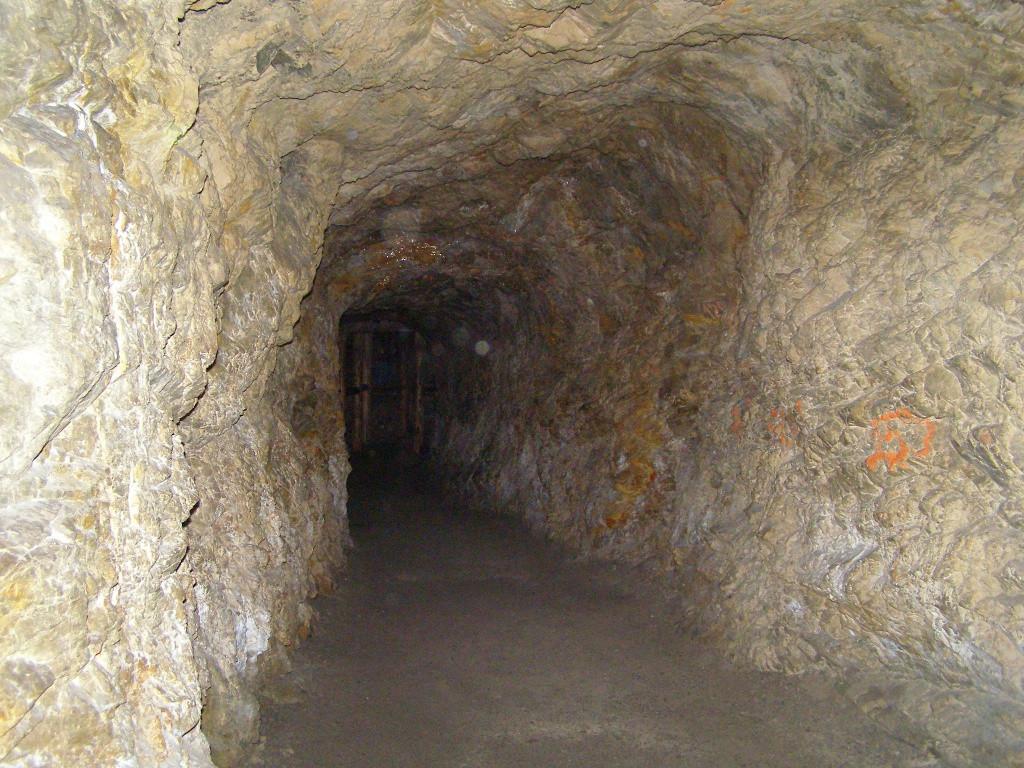 Corridor of Death