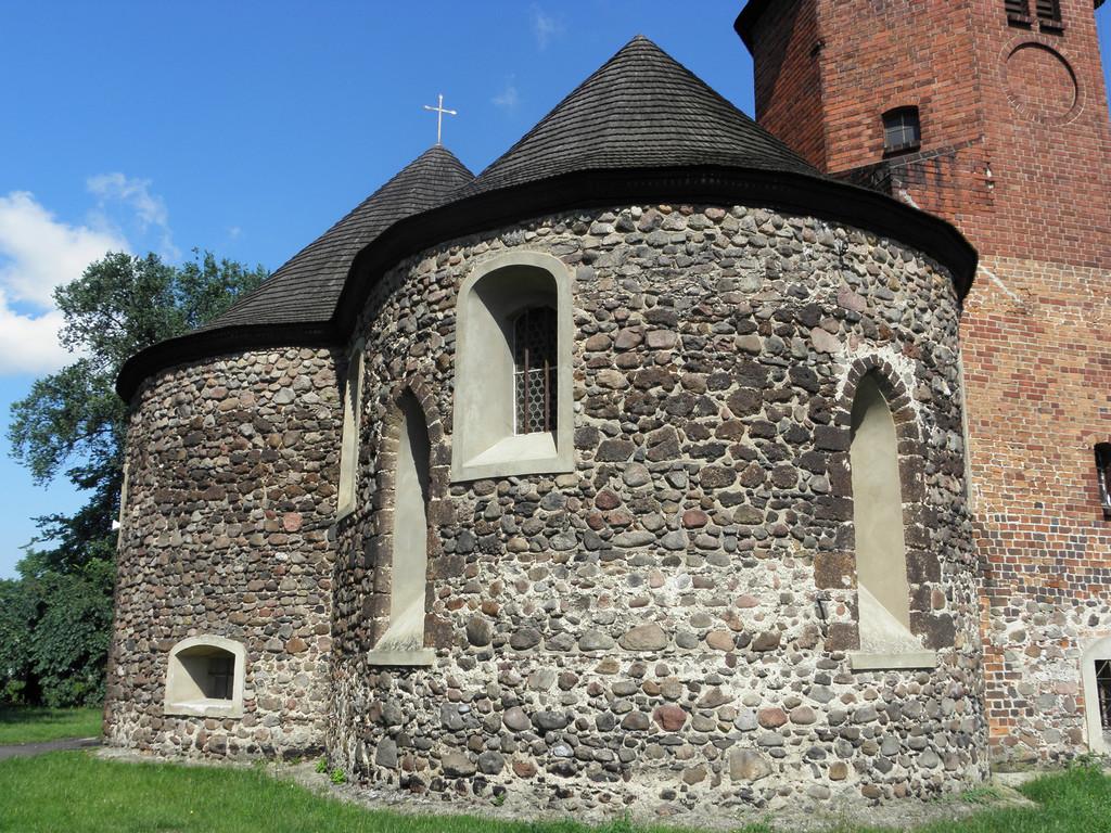 Kościół w Stroni