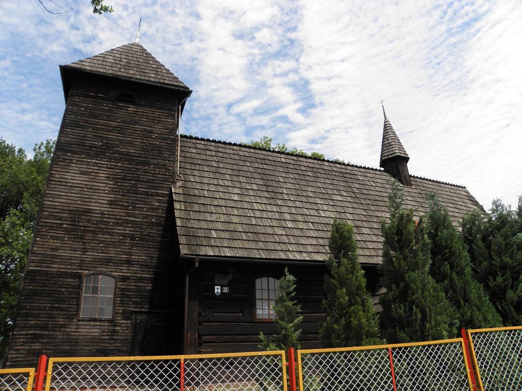 Kościół w Grabownie Małym
