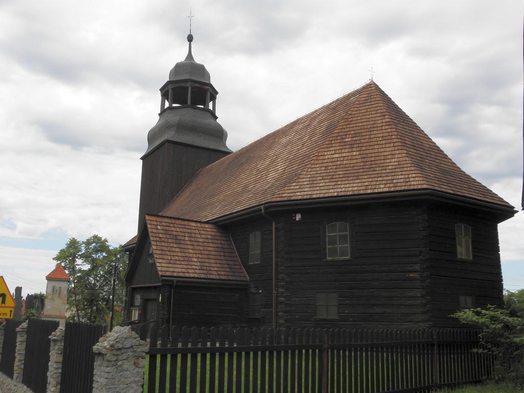 Kościół św. Józefa w Złotowie