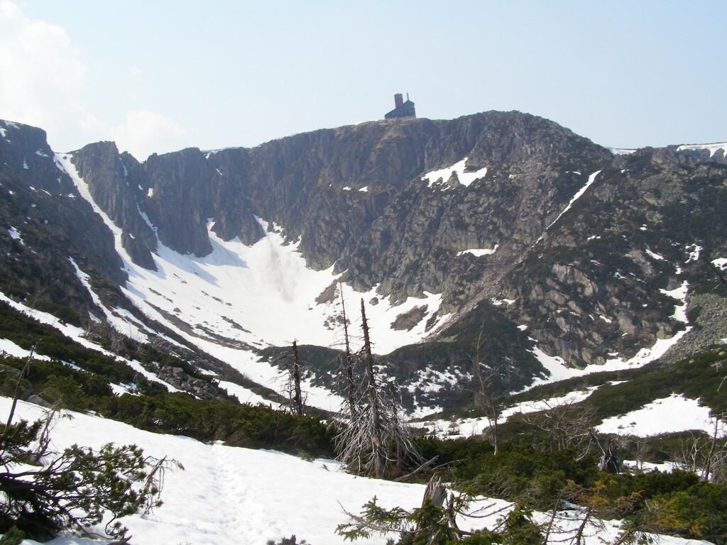 Duzy Sniezny Kociol (Great Snowy Cirque)