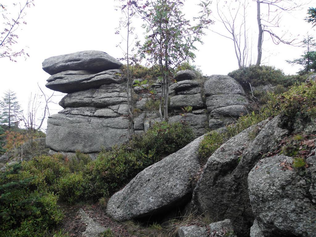 Pytlackie Kamienie