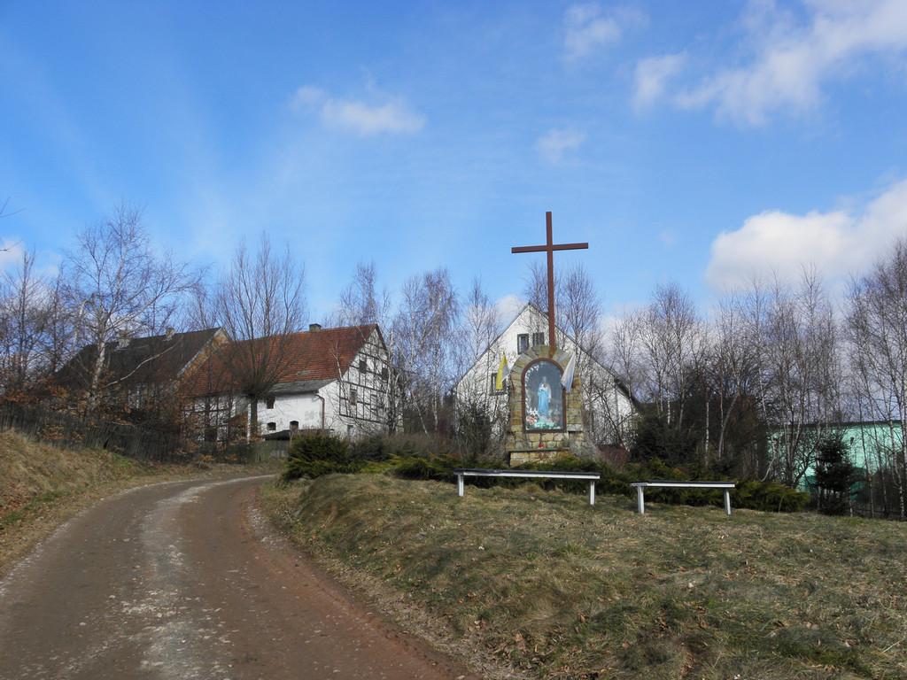 W Radzimowicach