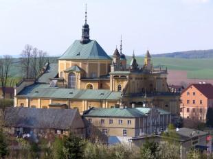 Wambierzyce - Horeb