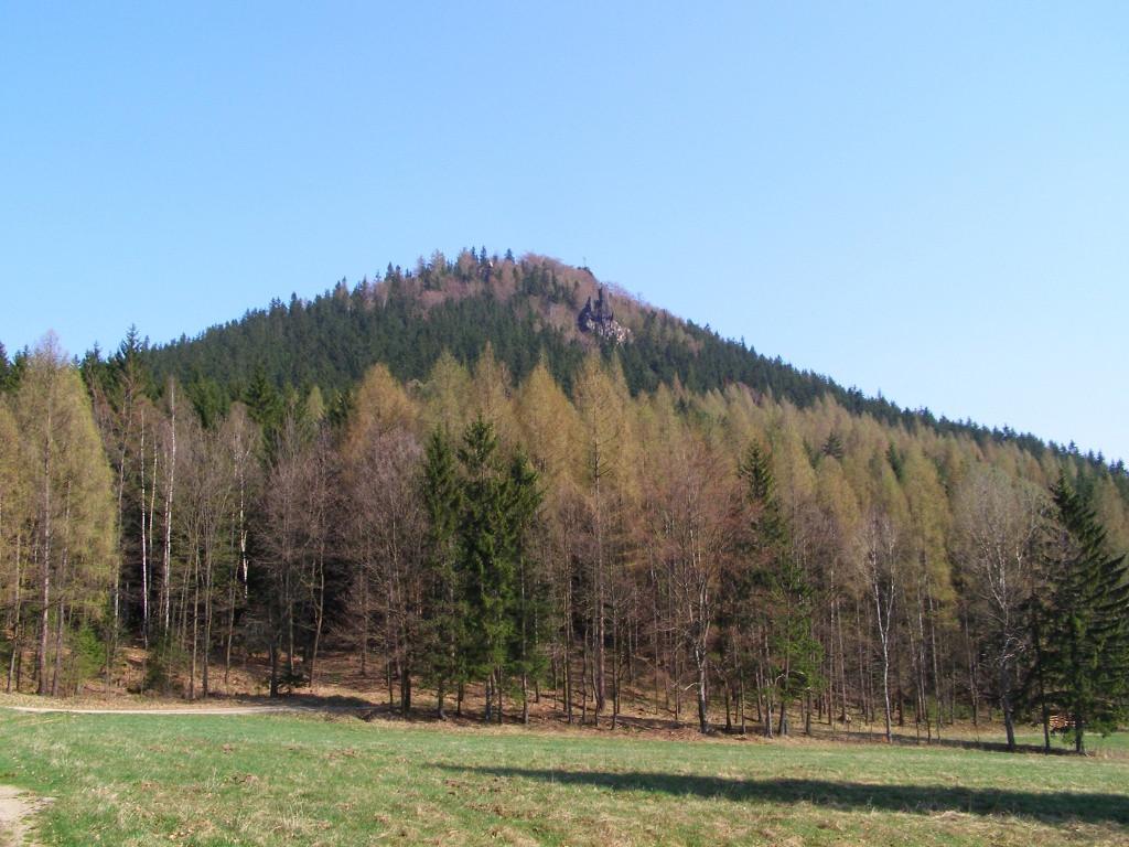 Krzyzna Gora V