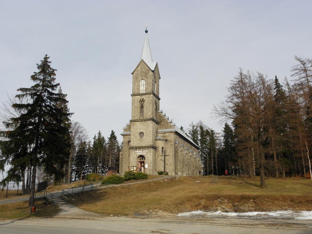 Church on Sowiniec