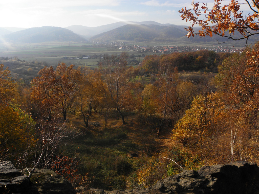 Bielawska jesień