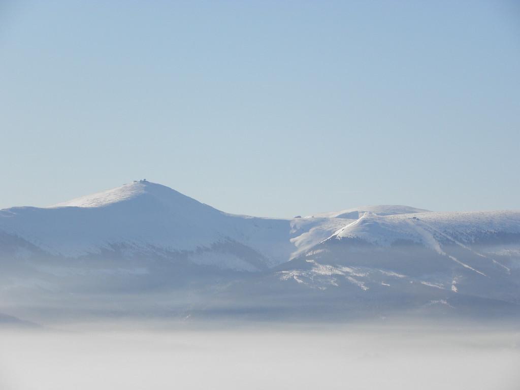 Śnieżka z Sokolika