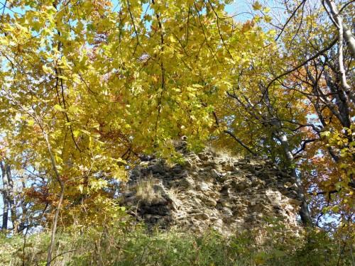 Jesień na Gomole