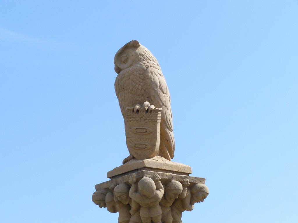 Crest of Bielawa