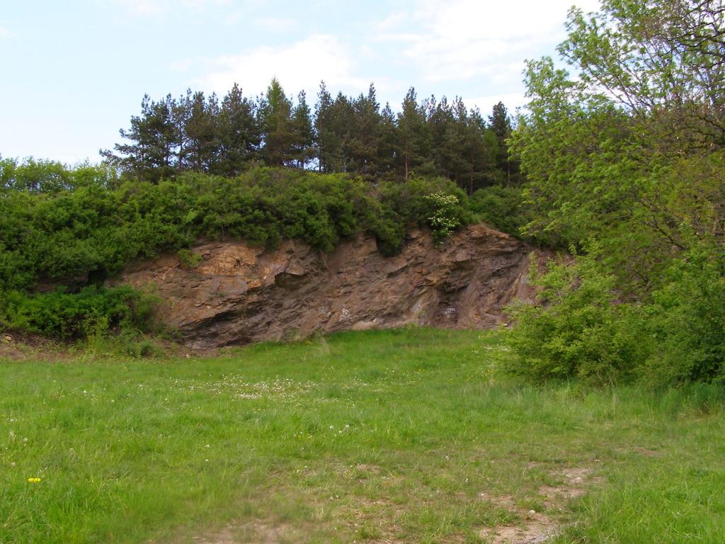 Skalki Stoleckie - natural reserve