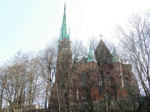 Kościół w Nowej Rudzie